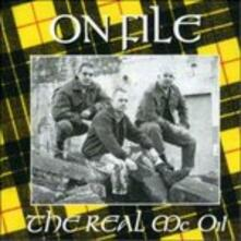 Real Mcoi!!-Birds Don'T.. - CD Audio di On File