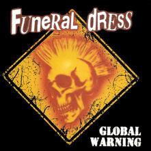 Global Warning - CD Audio di Funeral Dress
