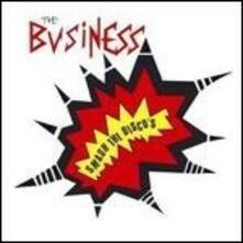 Smash the Discos - Vinile LP di Business