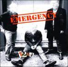 1234 - Vinile LP di Emergency