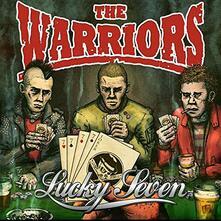 Lucky Seven - Vinile LP di Warriors