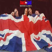 British Classics - Vinile LP di Jack the Lad