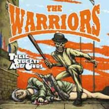 These Streets Are Ours - CD Audio di Warriors