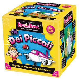 Brainbox. Brain Box. Dei Piccoli - 2