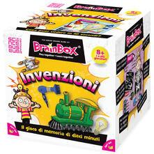 Brainbox. Brain Box. Invenzioni