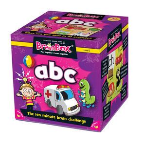 Brainbox. Brainbox. Abc