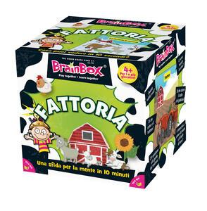 Brainbox. Brainbox. Fattoria