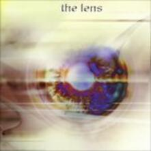 A Word in Your Eye - CD Audio di Lens
