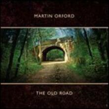 The Old Road - CD Audio di Martin Orford
