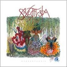 Synaesthesia - CD Audio di Synaesthesia