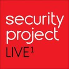 Live 1 - CD Audio di Security Project