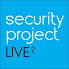 Live 2 - CD Audio di Security Project