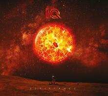 Resistance - CD Audio di IQ