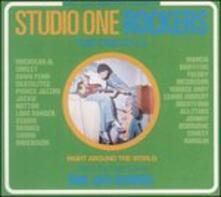 Studio One Rockers - Vinile LP