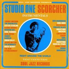 Studio One Scorcher - Vinile LP