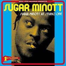 At Studio One - Vinile LP di Sugar Minott