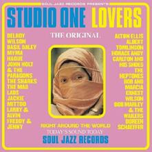 Studio One Lovers - Vinile LP