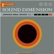 Soul Shake - Vinile LP di Sound Dimension