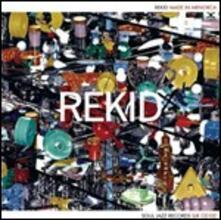 Made in Menorca - Vinile LP di Rekid