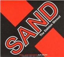 Dalstron Shroud - Vinile LP di Sand