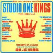 Vinile Studio One Kings