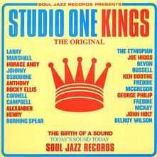 Studio One Kings - Vinile LP