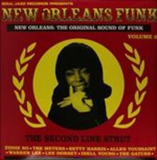 New Orleans Funk 2 - Vinile LP