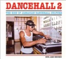 Dancehall vol.2 Part 1 - Vinile LP