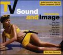 Tv Sound and Image - CD Audio