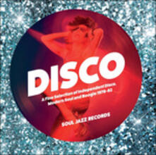 Disco. a Fine Selection 1 - Vinile LP
