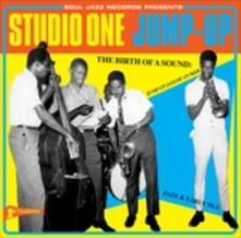 Studio One Jump up - Vinile LP