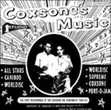 Coxsone's Music - Vinile LP