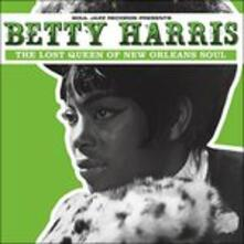 Lost Queen of New Orleans Soul - Vinile LP di Betty Harris