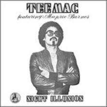 Night Illusion - Vinile LP di Tee Mac