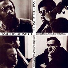 Washington Suite - Vinile LP di Lloyd McNeill