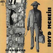 Treasures - Vinile LP di Lloyd McNeill
