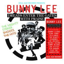 The Dreads Enter the Gates with Praise - Vinile LP