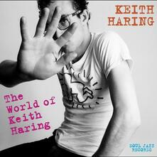Keith Haring. The World of Keith Haring - Vinile LP