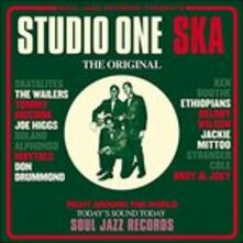 Studio One Ska - CD Audio