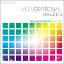 Beautiful - CD Audio di Hu Vibrational