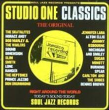 Studio One Classics - CD Audio