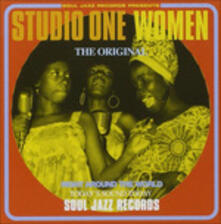 Studio One Women - CD Audio