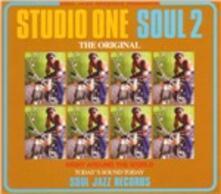 Studio One Soul 2 - CD Audio