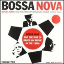 Bossa Nova and the Rise of Brazilian Music in the 1960's vol.2 - Vinile LP