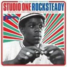 Studio One Rocksteady - CD Audio