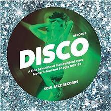 Disco.a Fine Selection 2 - Vinile LP