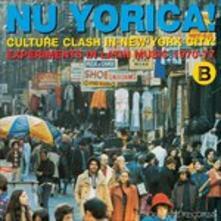 Nu Yorica! Culture1.2 - Vinile LP