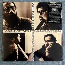 Washington Suite - CD Audio di Lloyd McNeill