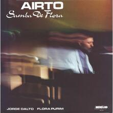 Samba de Flora - CD Audio di Airto