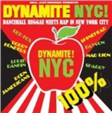 100% Dynamite Nyc vol.2 - Vinile LP